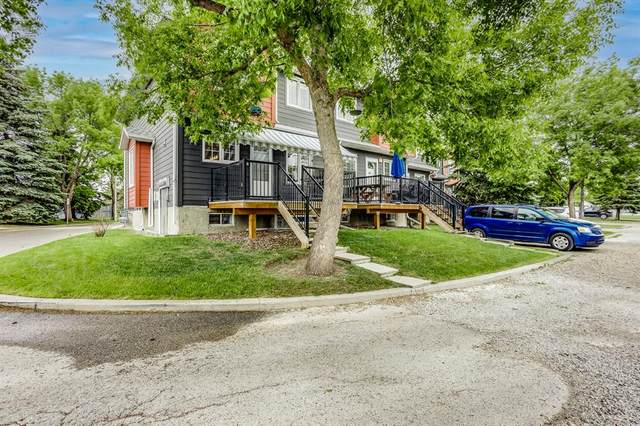 72 Abberfield Court NE, Calgary, AB T2A 7N4 (#A1119290) :: Calgary Homefinders