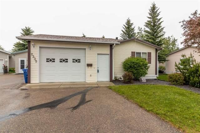 2335 Danielle Drive, Red Deer, AB T4R 2Z8 (#A1119293) :: Calgary Homefinders