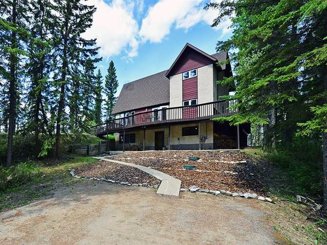 4808 64 Street, Rocky Mountain House, AB T4T 1G3 (#A1119311) :: Greater Calgary Real Estate