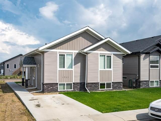 3713 41A Avenue, Lloydminister, SK S9V 1Y4 (#A1119316) :: Calgary Homefinders