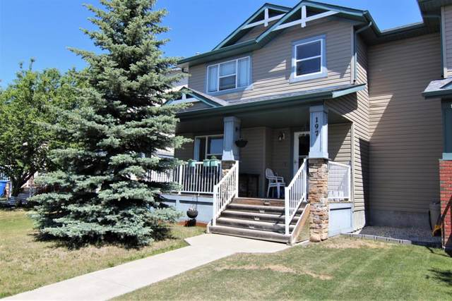 197 Lakeview Inlet, Chestermere, AB T1X 1P4 (#A1119318) :: Western Elite Real Estate Group