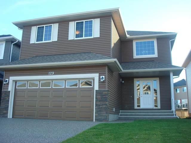 129 Everhollow Rise SW, Calgary, AB T2Y 0B1 (#A1119326) :: Calgary Homefinders