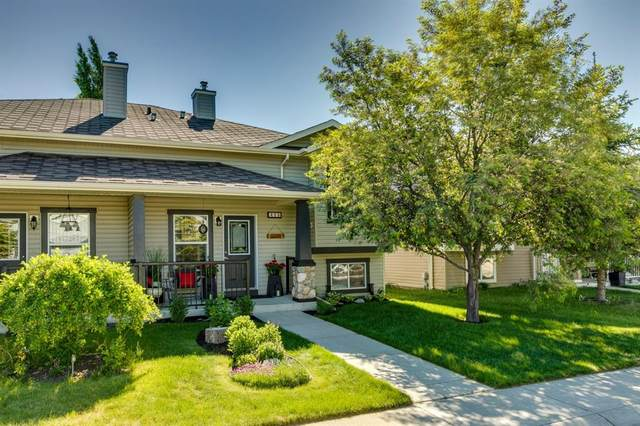 406 Stonegate Way NW, Airdrie, AB T4B 2X9 (#A1119343) :: Western Elite Real Estate Group