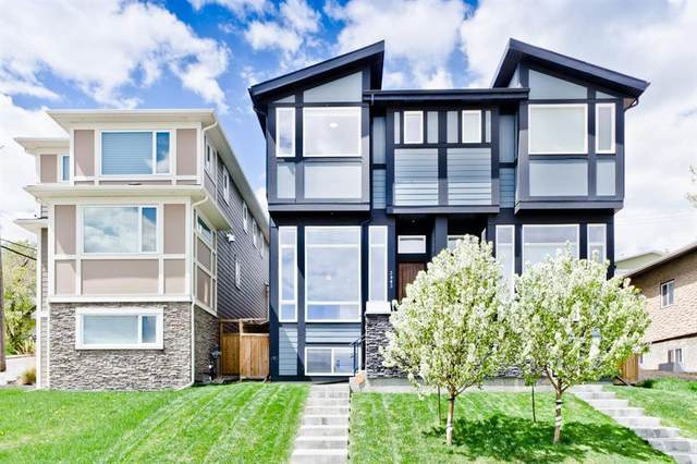 3903 Centre A Street NE, Calgary, AB T2E 3A7 (#A1119345) :: Calgary Homefinders