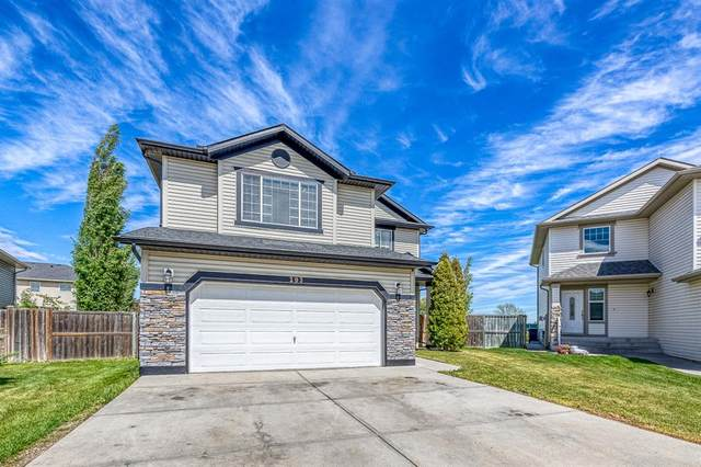 203 Springmere Close, Chestermere, AB T1X 1K1 (#A1119352) :: Calgary Homefinders