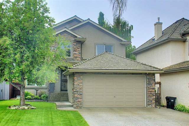 59 Mt Alberta Green SE, Calgary, AB T2Z 3G8 (#A1119361) :: Calgary Homefinders