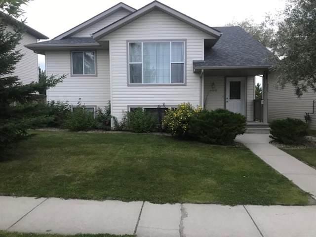 108 Old Boomer Road Drive, Sylvan Lake, AB T4S 2J1 (#A1119364) :: Calgary Homefinders