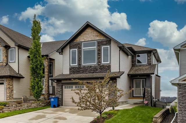 15 Sunset View, Cochrane, AB T4C 0G2 (#A1119370) :: Calgary Homefinders