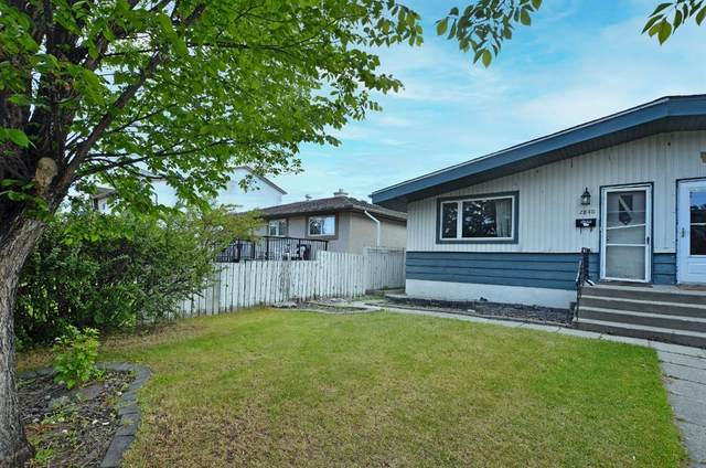 2840 39 Street SW, Calgary, AB T3E 3G7 (#A1119373) :: Calgary Homefinders