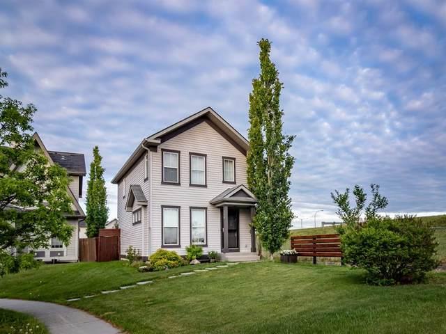 350 Elgin Place SE, Calgary, AB  (#A1119374) :: Calgary Homefinders