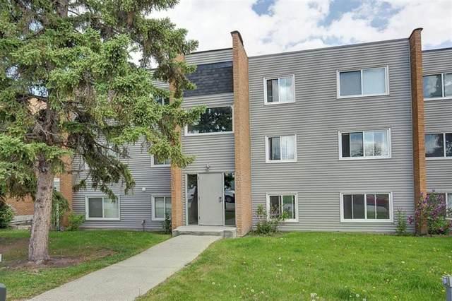 3518 44 Street SW #201, Calgary, AB T3E 3R9 (#A1119375) :: Calgary Homefinders