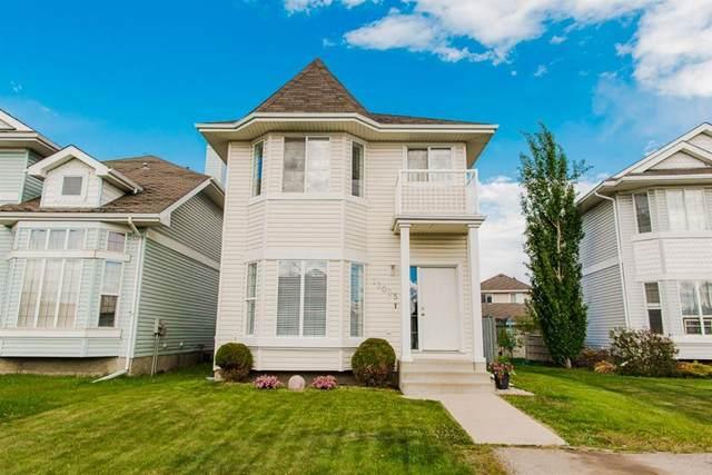 13005 94A Street, Grande Prairie, AB T8X 1S1 (#A1119376) :: Team Shillington | eXp Realty