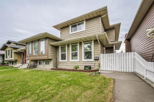 1018 Mckinnon Drive NE, Calgary, AB T2E 7R8 (#A1119379) :: Calgary Homefinders