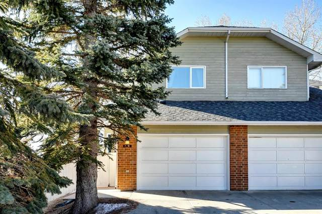 31 Stradwick Place SW, Calgary, AB T3H 1T3 (#A1119381) :: Calgary Homefinders