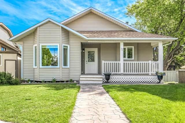 32 Mckinley Court SE, Calgary, AB T2Z 1V2 (#A1119386) :: Calgary Homefinders