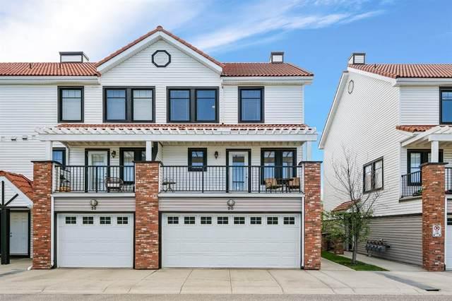 50 Royal Oak Lane NW, Calgary, AB T3G 6B4 (#A1119394) :: Western Elite Real Estate Group