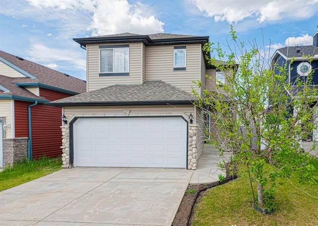98 Saddleback Road NE, Calgary, AB T3J 4K5 (#A1119402) :: Calgary Homefinders