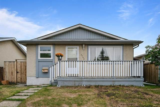 3740 Dover Ridge Drive, Calgary, AB T2B 2C9 (#A1119404) :: Calgary Homefinders