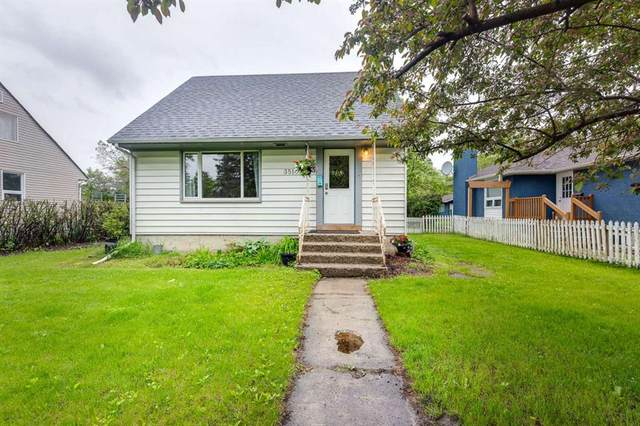 3514 42 Avenue, Red Deer, AB T4N 2Z1 (#A1119406) :: Calgary Homefinders