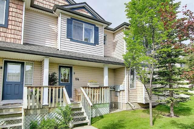 114 Citadel Estates Manor NW, Calgary, AB T3G 5M8 (#A1119410) :: Calgary Homefinders