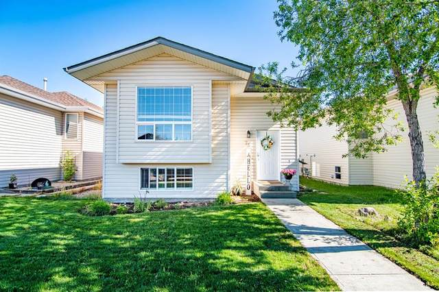 79 Ireland Crescent, Red Deer, AB T4R 3K7 (#A1119414) :: Calgary Homefinders