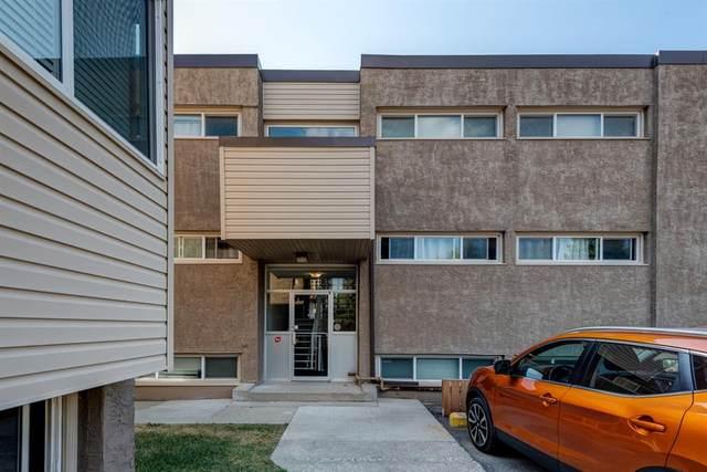 8235 Elbow Drive SW #224, Calgary, AB T2V 1K6 (#A1119442) :: Calgary Homefinders