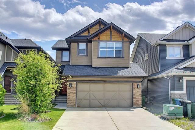 132 Aspenshire Crescent SW, Calgary, AB T3H 0R5 (#A1119446) :: Calgary Homefinders