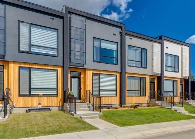 5406 21 Street SW, Calgary, AB T3E 1S3 (#A1119448) :: Calgary Homefinders