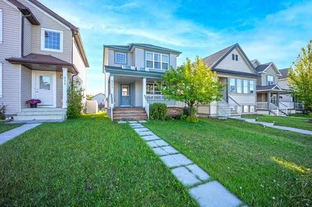 511 Evermeadow Road SW, Calgary, AB T2Y 4W9 (#A1119452) :: Calgary Homefinders