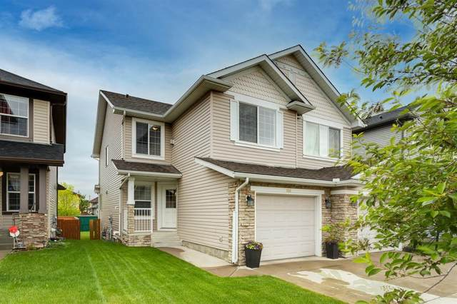 158 Canals Circle SW, Airdrie, AB T4B 3E9 (#A1119456) :: Calgary Homefinders