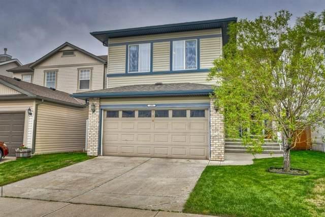 199 Sagewood Drive SW, Airdrie, AB T4B 3B3 (#A1119467) :: Calgary Homefinders
