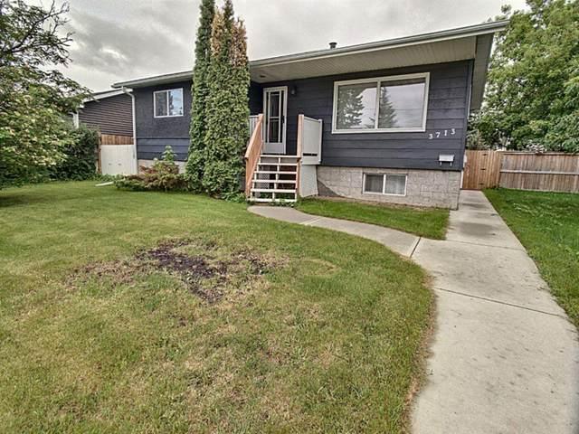 3713 47 Street, Red Deer, AB T4N 1N4 (#A1119468) :: Calgary Homefinders