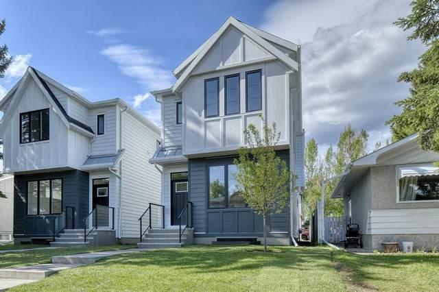 2420 53 Avenue SW, Calgary, AB T3A 2G8 (#A1119471) :: Calgary Homefinders