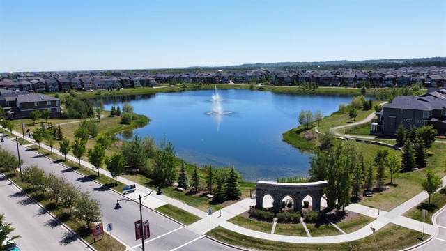 76 Legacy Crescent SE, Calgary, AB T2X 0W6 (#A1119476) :: Greater Calgary Real Estate