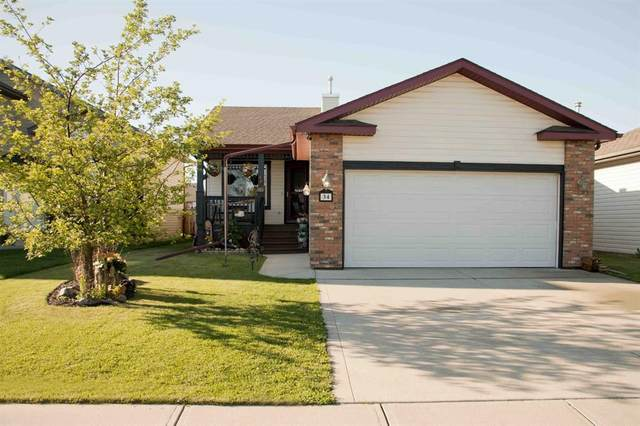 34 Oldring Crescent, Red Deer, AB T4P 3W1 (#A1119482) :: Calgary Homefinders