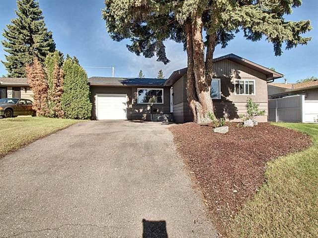 10207 8 Street SW, Calgary, AB T2W 0H2 (#A1119484) :: Calgary Homefinders