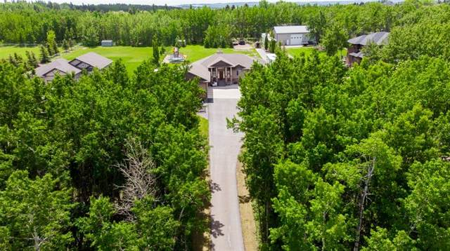 26540 Highway 11 #75, Rural Red Deer County, AB T4E 1A3 (#A1119494) :: Calgary Homefinders