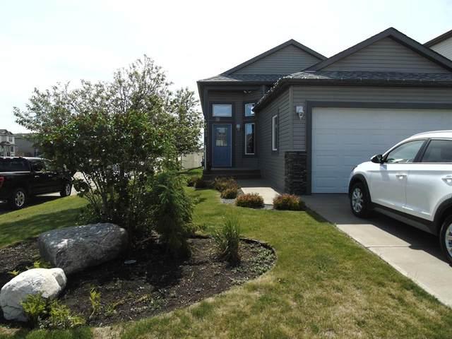 1002 1 Street SW, Drumheller, AB T0J 0Y6 (#A1119495) :: Calgary Homefinders