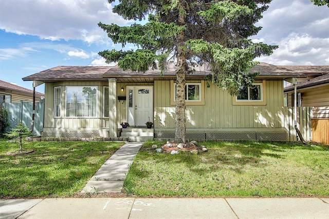 5632 Temple Drive Ne Drive, Calgary, AB T1Y 3Z7 (#A1119507) :: Calgary Homefinders