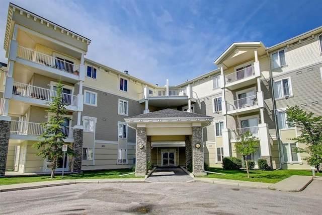 1140 Taradale Drive NE #2118, Calgary, AB T3G 0G1 (#A1119508) :: Calgary Homefinders