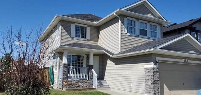 159 Everhollow Way SW, Calgary, AB T2Y 4R7 (#A1119509) :: Calgary Homefinders