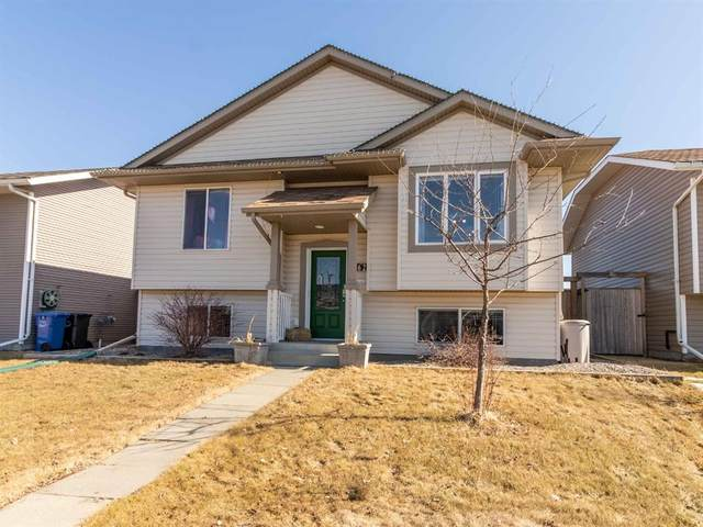 62 Mcdougall Close, Penhold, AB T0M 1R0 (#A1119529) :: Calgary Homefinders