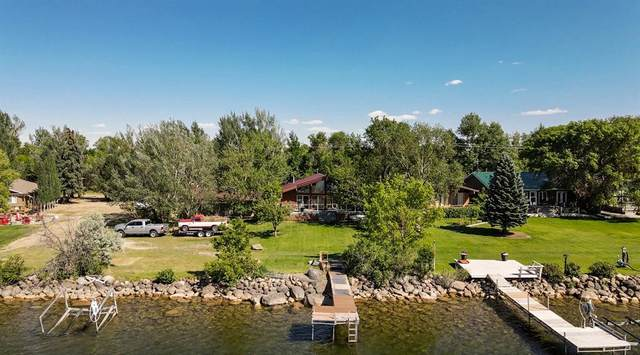 302 Cottage Road, Rural Newell County, AB T1R 1B5 (#A1119538) :: Calgary Homefinders