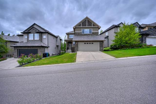 141 Royal Ridge Mount NW, Calgary, AB T3G 5Z2 (#A1119543) :: Western Elite Real Estate Group