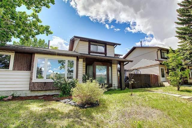 7104 Temple Drive NE, Calgary, AB T1Y 4E6 (#A1119545) :: Calgary Homefinders