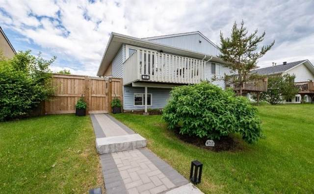 148 Signal Road, Fort Mcmurray, AB T9H 2Z7 (#A1119546) :: Calgary Homefinders