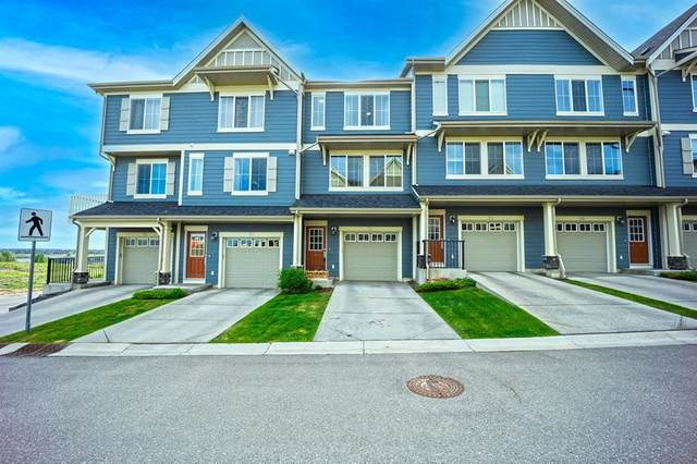 48 Kinlea Common NW, Calgary, AB T3R 0S2 (#A1119571) :: Calgary Homefinders