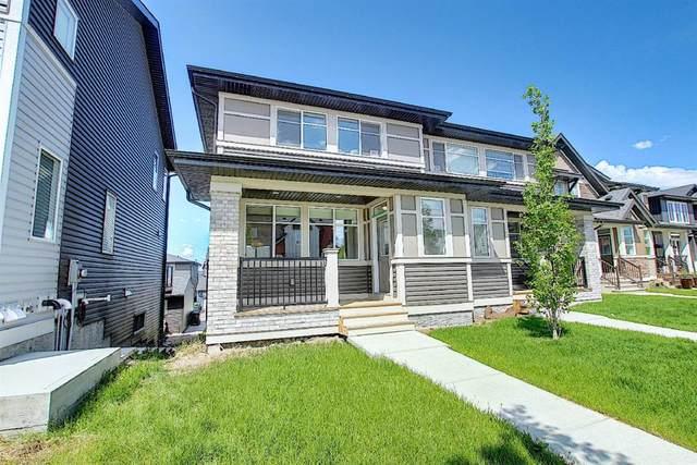282 Carringvue Way NW, Calgary, AB T3P 1K7 (#A1119572) :: Calgary Homefinders