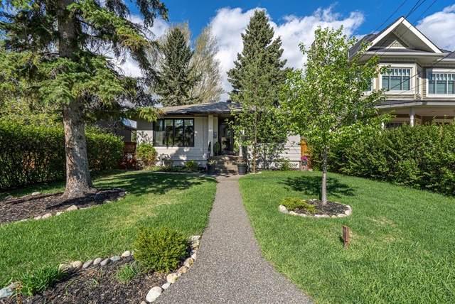 3637 13A Street SW, Calgary, AB T2T 3S8 (#A1119575) :: Calgary Homefinders