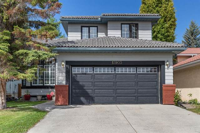 13903 Evergreen Street SW, Calgary, AB T2Y 2X4 (#A1119612) :: Calgary Homefinders
